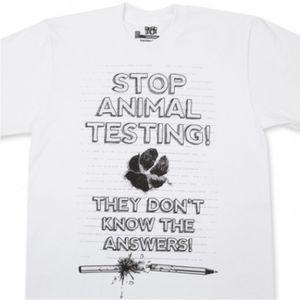 Animal Testing T