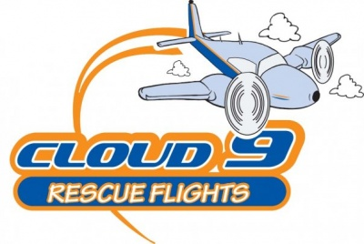Cloud Nine Rescue Flights