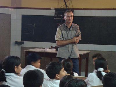 Humane Education from AmazonCARES