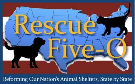 Rescue Five-0